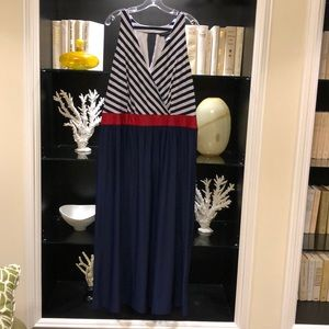 🇺🇸 | Ashley Stewart | 🇺🇸 Patriot Dress